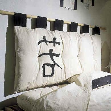 Futon Bed Head