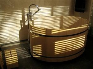 Buy Traditional Hot Tubs