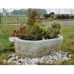 Old Granite Troughs