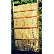 Bamboo Branch Fence (Takeho-Gaki)
